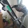 As new  BODY train treadmill .