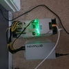 Antminer s9 13T/H bitcoin miner