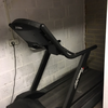 Life fitness 9100hr treadmill