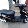 Digita 50cc Moped Street Scoota ped
