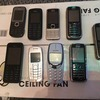 Old Nokia's