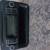 rcd210 vw golf stereo