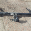 Peugeot 3008s SUV TOW BAR