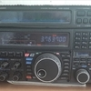 Yaesu ftdx 5000 hf transceiver