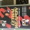 Lethal weapon box set ( vhs )