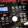 Roland TD25-KV & PM10 Monitor