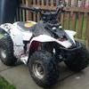quad not rm kx yz pitbike off road