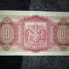 12th of may 1937 Bermuda banknote