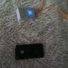 Black iPhone 4s unlocked any sim