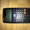 CASIO calculator fx-85GT Plus