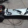 49cc Petrol Statetex  Skateboard