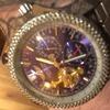 GENUINE MENS briertling watch