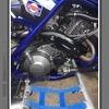 Yamaha 660r Raptor