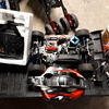 1/10 rc buggy