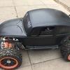 Petrol 1/5 scale FG beetle rc car