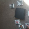 Sony ps3 2 pads 6 games
