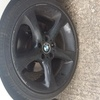 bmw 19 Wheels /tyres