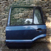 Ford Fusion Door