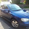 Vauxhall astra 1.6 16v 52 plate