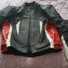 Spada Leathers