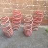 Mk4 golf lowering springs