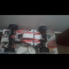 Rc brushluss 210 buggy 1/10