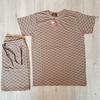 Gucci shorts & Tee set