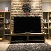 Handmade reclaimed furniture