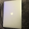 MacBook Pro 15 inch late 2014