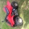 Dinley quad 100cc