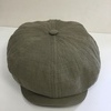 NEW unused Stetson cap 8-piece