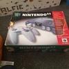 N64 games n pads
