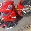 Lexmoto XTRS 125cc