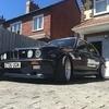 BMW E30 1987 custom