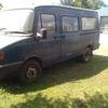 Campervan Project LDV CONVOY 1999
