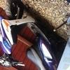 Moped Honda 50cc sfx
