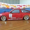 rc drift bodyshells. 240sx ae86