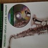 Saxophone music with cd.