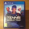 ps4 games-INJUSTICE2/TENNIS WT