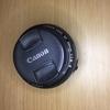 Canon 50mm lense
