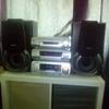 technics stereo dv280