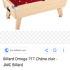 QUALITY POOL TABLE