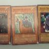 YU-GI-OH, light cards