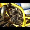 2004 Yamaha Blaster 226cc