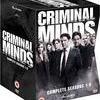 Criminal Minds Boxset Season 1-9
