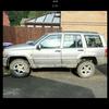 Cherokee jeep 12 month mot
