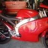 Aprillia rs50