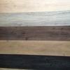 Luxury vinyl flooring rococo