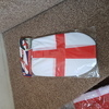 England flags St George