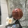 Lfc old laced football from Berlin